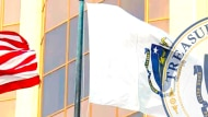 Massachusetts State Retirement Board Springfield Office