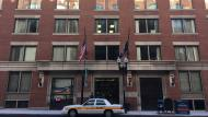 CZM Boston Harbor Region and Central Office