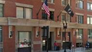 Massachusetts Environmental Police Headquarters