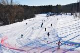 Leo J. Martin Ski Track
