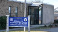 Division of Marine Fisheries Gloucester Office
