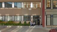 DDS Brockton Area Office