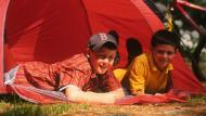 Wellfleet Hollow State Campground